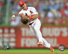 Kolten Wong St. Louis Cardinals 2015 MLB Action Photo SC012 (Select Size)