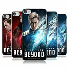 OFFICIAL STAR TREK CHARACTERS BEYOND XIII BACK CASE FOR APPLE iPOD TOUCH MP3 on eBay