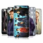 OFFICIAL STAR TREK ICONIC CHARACTERS ENT HARD BACK CASE FOR APPLE iPOD TOUCH MP3 on eBay