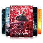 OFFICIAL STAR TREK POSTERS INTO DARKNESS XII HARD BACK CASE FOR APPLE iPAD on eBay