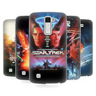 OFFICIAL STAR TREK MOVIE POSTERS TOS HARD BACK CASE FOR LG PHONES 3 on eBay