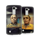 OFFICIAL STAR TREK TUVIX VOY HARD BACK CASE FOR LG PHONES 3 on eBay