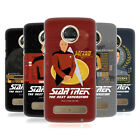 OFFICIAL STAR TREK ICONIC CHARACTERS TNG BACK CASE FOR MOTOROLA PHONES 1 on eBay
