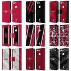 OFFICIAL NBA HOUSTON ROCKETS LEATHER BOOK WALLET CASE FOR GOOGLE PHONES on eBay
