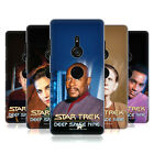 OFFICIAL STAR TREK ICONIC CHARACTERS DS9 BACK CASE FOR SONY PHONES 1 on eBay