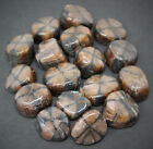 Natural Tumble Stones Best Sellers - Huge Choice - Bulk Ounce Lots Crystal Reiki