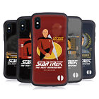 STAR TREK ICONIC CHARACTERS TNG HYBRID CASE FOR APPLE iPHONES PHONES on eBay