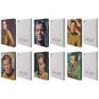 OFFICIAL STAR TREK CAPTAIN KIRK LEATHER BOOK WALLET CASE FOR APPLE iPAD on eBay