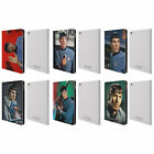 OFFICIAL STAR TREK SPOCK LEATHER BOOK WALLET CASE FOR APPLE iPAD on eBay