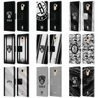 OFFICIAL NBA BROOKLYN NETS LEATHER BOOK WALLET CASE FOR WILEYFOX on eBay