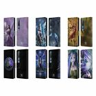 OFFICIAL ANNE STOKES FAIRIES LEATHER BOOK WALLET CASE COVER FOR XIAOMI PHONES $19.95 USD on eBay