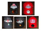 PHILLIES PICK A HAT: 2009 LEAGUECHAMPIONS/2010-2011 PLAYOFFS/ 5 IN A ROW SGA on Ebay