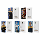STAR TREK ICONIC CHARACTERS VOY LEATHER BOOK WALLET CASE FOR MOTOROLA PHONES on eBay