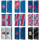 OFFICIAL NBA DETROIT PISTONS LEATHER BOOK WALLET CASE COVER FOR HUAWEI PHONES 2 on eBay