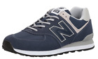 BNIB New Balance Men's 574v2 Trainers Sneakers Shoes RRP £75 Navy Blue 574 NEW