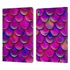 OFFICIAL HAROULITA GLITTER SPARKLE LEATHER BOOK WALLET CASE FOR APPLE iPAD