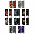 STAR TREK ICONIC CHARACTERS TNG LEATHER BOOK WALLET CASE FOR SAMSUNG PHONES 2 on eBay