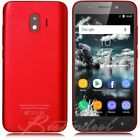 New 5 Inch Touch Mobile Phones Quad Core 2SIM Android 7.0 WIFI GPS 3G Smartphone