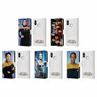 OFFICIAL STAR TREK ICONIC CHARACTERS VOY LEATHER BOOK CASE FOR XIAOMI PHONES on eBay
