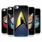 OFFICIAL STAR TREK CATS TOS GEL CASE FOR APPLE iPOD TOUCH MP3 on eBay