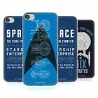 OFFICIAL STAR TREK SHIPS OF THE LINE GEL CASE FOR APPLE iPOD TOUCH MP3 on eBay