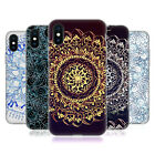 OFFICIAL MAGDALENA HRISTOVA MANDALA GEL CASE FOR APPLE iPHONE PHONES