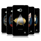 OFFICIAL STAR TREK CATS TNG GEL CASE FOR MICROSOFT PHONES on eBay
