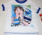 Внешний вид - New Ryan's World shirt boys sizes 4 5 6 7 Ryans World t-shirt