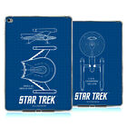 OFFICIAL STAR TREK SHIPS OF THE LINE TOS GEL CASE FOR APPLE SAMSUNG TABLETS on eBay