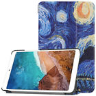 """Shockproof For Xiaomi Mi Pad 4 8"""" Inch Tablet Magnetic Case Leather Smart Cover"""