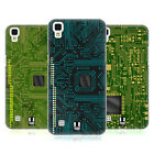 HEAD CASE DESIGNS CIRCUIT BOARDS HARD BACK CASE FOR LG PHONES 2