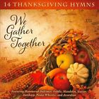 Craig Duncan-We Gather Together CD Mint condition Thanksgiving Christmas