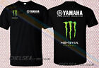 Yamaha Factory Racing Team SUPERBIKE WSBK MOTORCYCLE MOTO GP MOTORODD T SHIRT #1