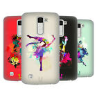 HEAD CASE DESIGNS DANCE SPLASH BACK CASE FOR LG PHONES 3