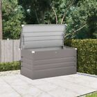 BillyOh Boxer Galvanized Steel Metal Storage Chest Box Garden Tool Store Unit