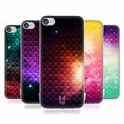 HEAD CASE DESIGNS STUDDED OMBRE SOFT GEL CASE FOR APPLE iPOD TOUCH MP3