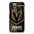 VEGAS GOLDEN KNIGHTS89 iPhone 5/5S/SE 6/6S 7 8 Plus X/XS Max XR Case Phone Cover $15.9 USD on eBay