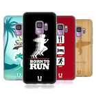 HEAD CASE DESIGNS EXTREME SPORTS COLLECTION 2 SOFT GEL CASE FOR SAMSUNG PHONES 1