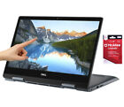 "NEW Dell Inspiron 2-in-1 14"" Touch Intel i7-8565U 4.6GHz 8GB 256GB SSD Bundle"