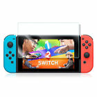 Premium Ultra Clear Tempered Glass/PET Screen Protector for Nintendo Switch New