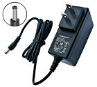 AC Adapter For Pyle Pure Clean Automatic Vacuum Cleaner Power Supply DC Charger