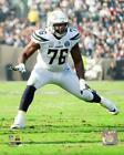 Russell Okung Los Angeles Chargers 2018 NFL Action Photo VX033 (Select Size) $13.99 USD on eBay