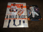 HOUSTON ASTROS SPORTS ILLUSTRATED 11/13/17 PICK PLAYER & FATHEAD:ALTUVE/CORREA on Ebay