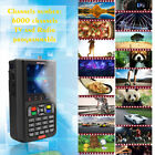 V8 Finder Digital Satellite Finder W/ 3.5 in LCD Digital Display Fully DVB F3B1