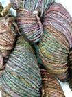 2 x Malabrigo TWIST Yarn - MANY COLORS Available With FREE SHIPPING For Buying 2