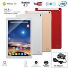 "10.1"" Phablet 3G Tablet Android 7 Octa Core 1G 16G WIFI GPS Dual SIM Card 8.0MP"