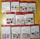 Kyпить Cute Stamp and Die Sets by Recollections - Pick 1 of 11 NEW! Animals Valentines на еВаy.соm