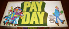 Pay Day Board Game Replacement Parts & Pieces 1975 Parker Brothers