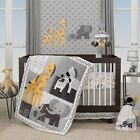 Lambs Ivy Me & Mama Baby Nursery Crib Bedding CHOOSE FROM 3 4 5 6 PC Set NEW