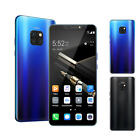 "6.1"" Mate 20 Smartphone Ram 4gb+64gb Android Unlocked Mobile Phone Face Id New"